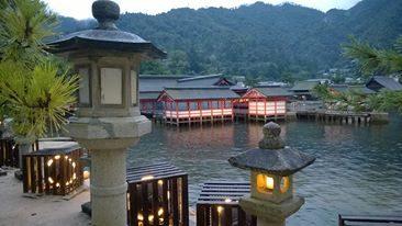 Una notte a Hiroshima
