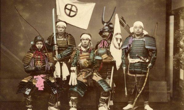 Felice Beato: il Giappone sognato