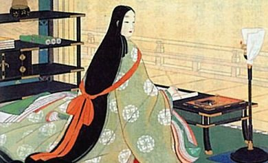 La storia di Murasaki