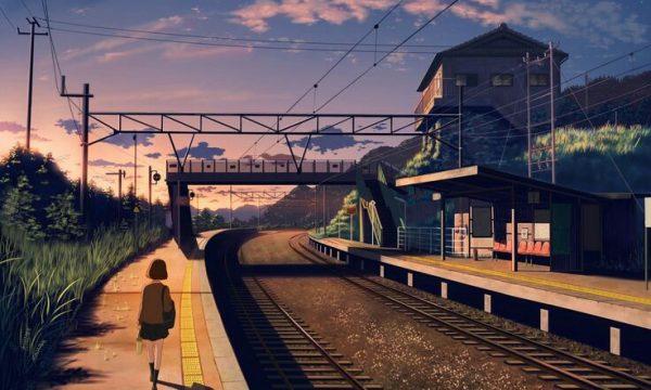 Prime impressioni e treni in ritardo