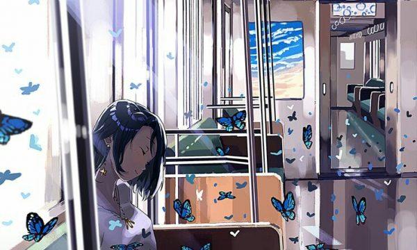 Viaggiare nel sonno
