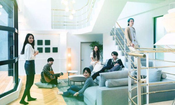 Terrace House – Uno sguardo sul quotidiano