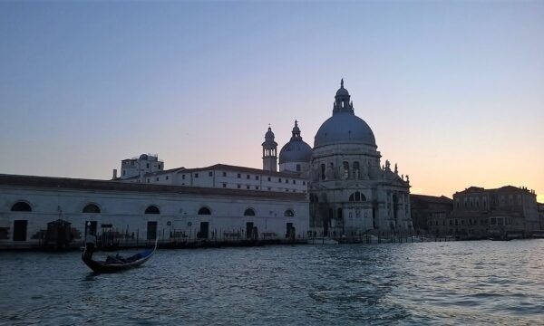 Venezia, la Bellezza